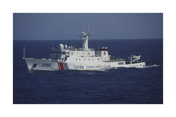 "<a href=""/features/Chinas-Coast-Guard-Smooth-Sailing-or-Rough-Seas-for-its-Neighbors.12-20-14.html"">China's Coast Guard - Smooth Sailing or Rough Seas for its Neighbors?</a>"