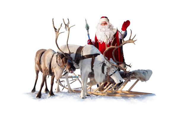 """<a href=""""/features/Investors-Reigndeer-in-Gains-and-Losses-during-a-Holiday-Shortened-Week.12-24-14.html"""">Investors Reign(deer) in Gains and Losses During a Holiday-Shortened Week</a>"""