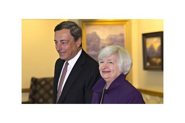 "<a href=""/features/Some-Additional-Insight-on-the-Federal-Reserve-and-ECB.09-19.html"">Some Additional Insight on the Federal Reserve and ECB</a>"