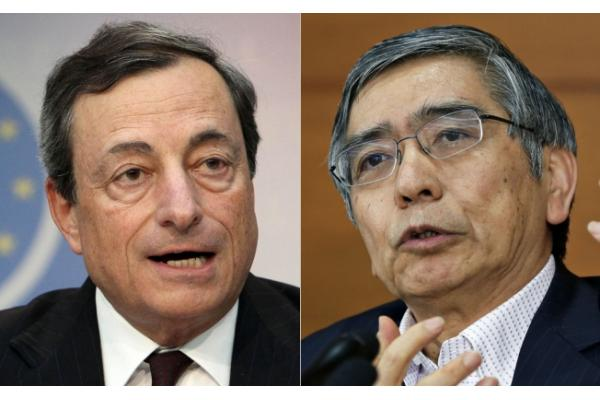 "<a href=""/features/The-ECB-and-BOJ-Will-Each-Meet-with-New-Inputs.10-29-14.html"">The ECB and BOJ Will Each Meet with New Inputs</a>"