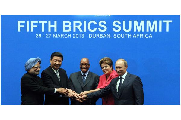 "<a href=""/features/brics-lay-foundation-but-concrete-action-questionable.html"">BRICS Lay Foundation, but Concrete Action is Questionable</a>"