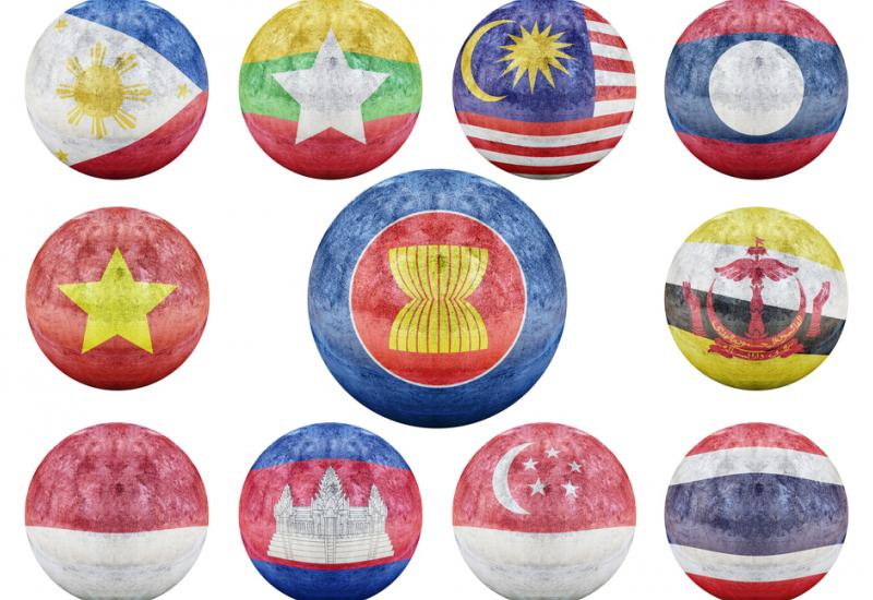 ASEAN has always faced challenges, this time it is irrelevancy.
