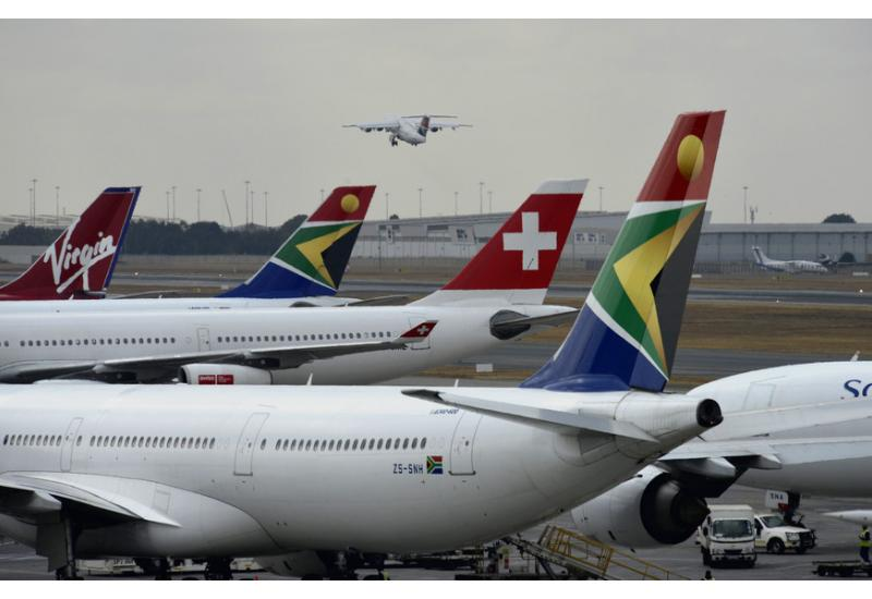 South African Airways is a matter of pride, but also huge financial losses.