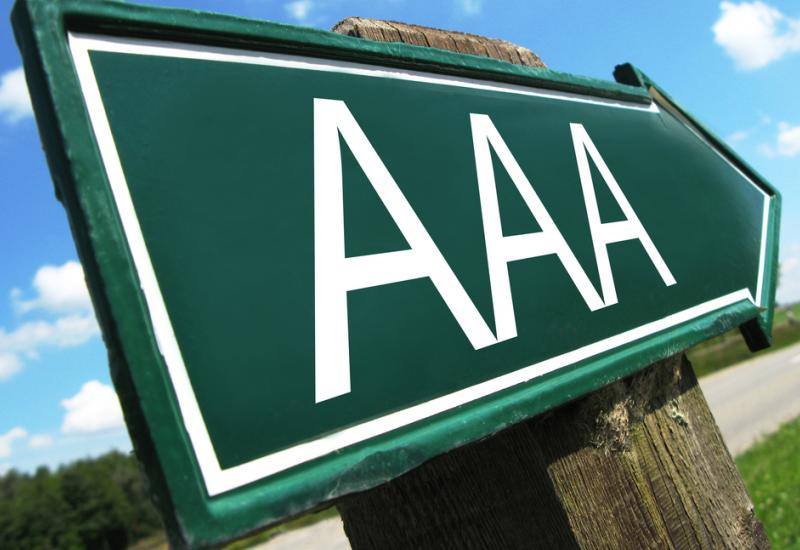 Australia gets to keep its AAA credit rating.