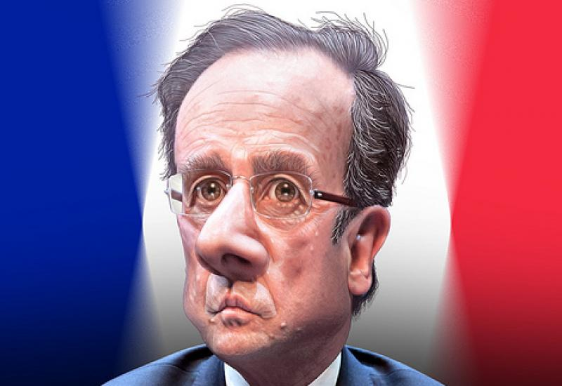 Is France's Socialist Fairytale Unravelling?