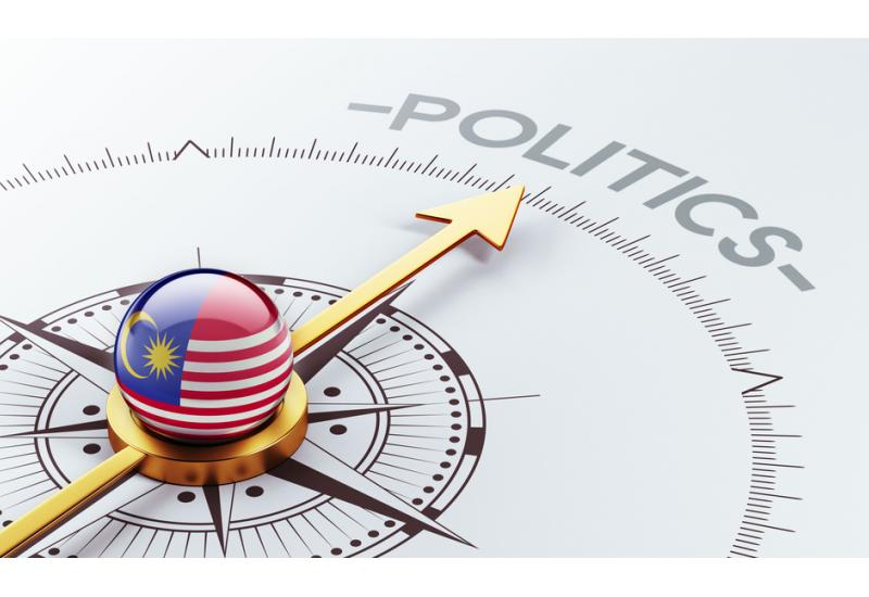 Malaysia's current government faces a tough test in the next election.