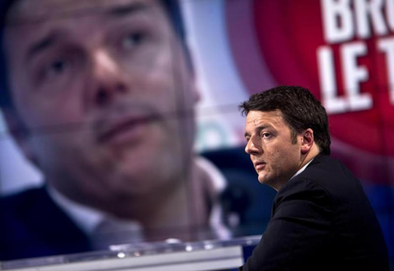 Matteo Renzi: Italy's New Hope?