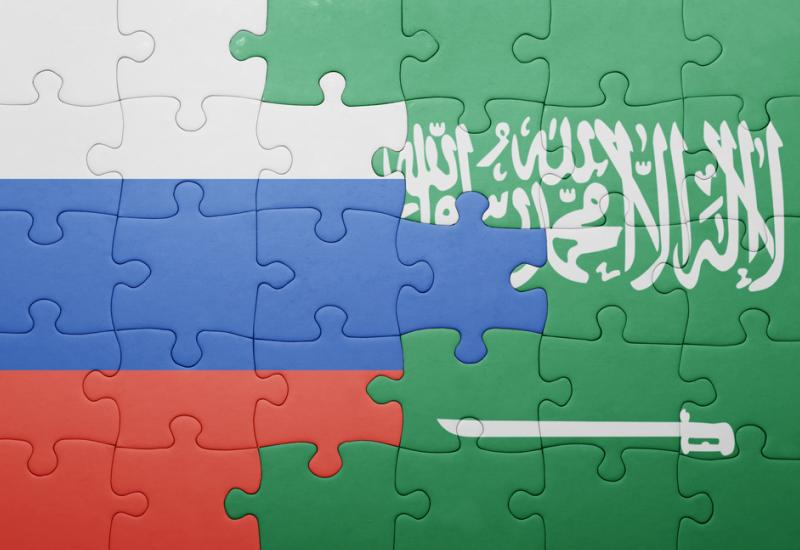 Russia may have signaled an oil production cut, but did Saudi Arabia hear it?