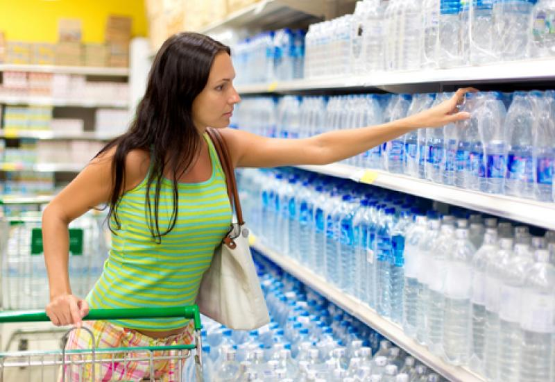 Bottled Water: The Biggest Marketing Scam Of The Century?