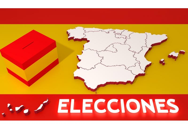 Caretaker PM Rajoy is hoping for better results in a third election.