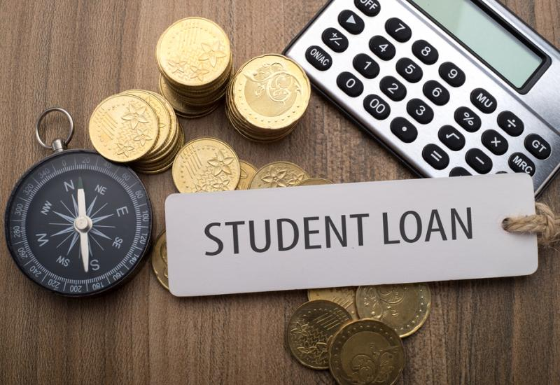 Those with student loan debt have forgiveness options.
