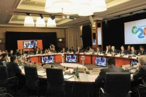 G20 Trade Ministers Meet to Discuss Global Growth
