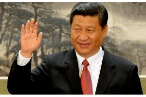 Xi Jinping is the Chair of his government's internet policy group