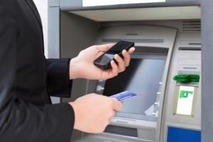Electronic banking is the way forward for most customers
