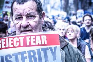 Europe's Man-Made Disaster – An Austerity Tragedy: Joseph Stiglitz