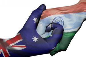 A new day for Australia and India in diplomatic relations