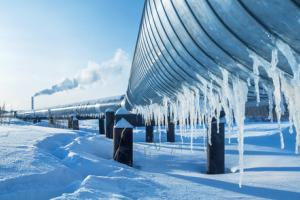 Is is up to Shell to keep Arctic oil relevant?