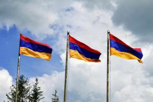 It looks like Armenia wants to hedge its economic bets.