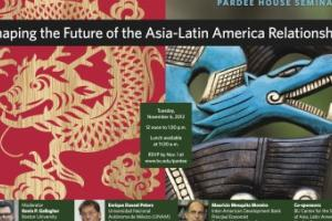 Latin America and Asia's Biggest Powers' Interest