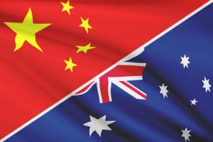 How will Australia redefine its role in the Asian economic system?