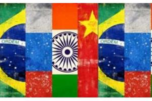 How are the BRICS in 2014?