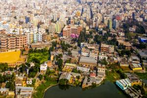 Bangladesh has made progress, but has a ways to go