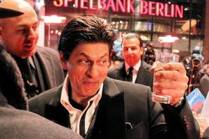 Berlin Courts Bollywood, Hoping for Indian Tourism