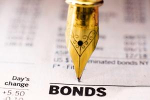 Asian bond market trends in the new year.