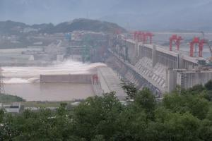China's dam problem is spilling into other countries.