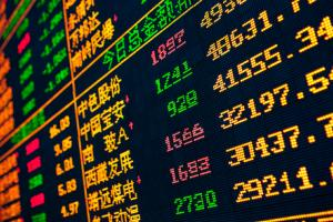 China has been slow to liberalize financial market mechanisms.