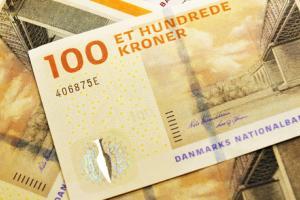 Denmark is innovating to avoid floating the kroner.