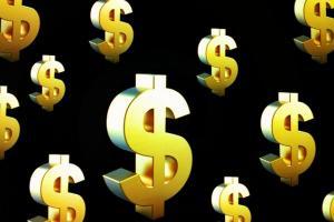 International economic influences leave the dollar mixed