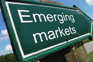 Many Emerging Market currencies appreciated last week.