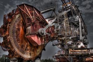 Global Coal: Economic Blessing, Environmental Disaster