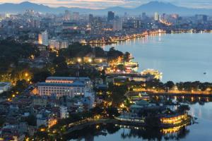 Vietnam presses diplomacy despite many challenges.
