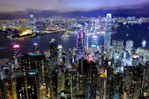Does the UK have a Moral Obligation to Hong Kong?