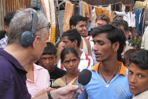 Indian Technological Entrepreneurship - At Street Level in Mumbai