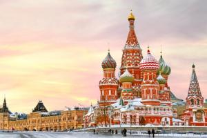 Western sanctions and plunging oil are decimating the Russian economy