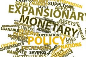Coordinated monetary policy and global financial market volatility