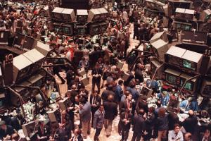 Market stabilization factors are fighting the big moves
