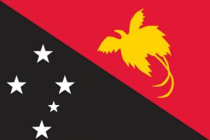 A currency exchange rate confined to a band could hurt PNG's poor