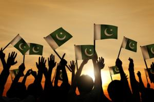 Next year will easily be one of Pakistan's toughest