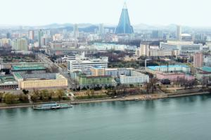 Signs of economic life are appearing in North Korea.