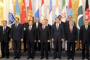 The SCO is looking to Expand for Security and Trade Purposes