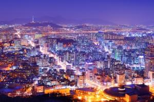 South Korea's Park aims to keep middle-power status in the region