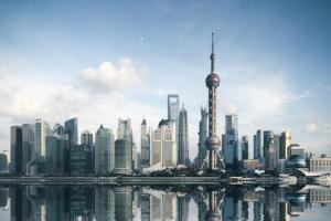 China's above world trend growth rate stays in place