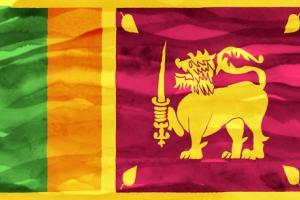 Sri Lanka's President has been slipping in the polls