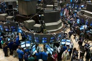 There is market movement, but not much as the holiday approaches