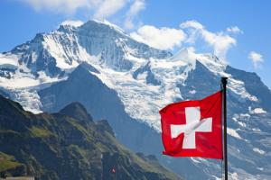 Was the SNB forced into floating the franc?