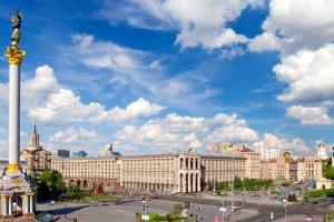 Foreign viewpoints of Ukraine differ greatly as do their investments